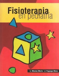 Libro de Fisioterapia en Pediatría