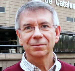 Joaquin Fagoaga Mata
